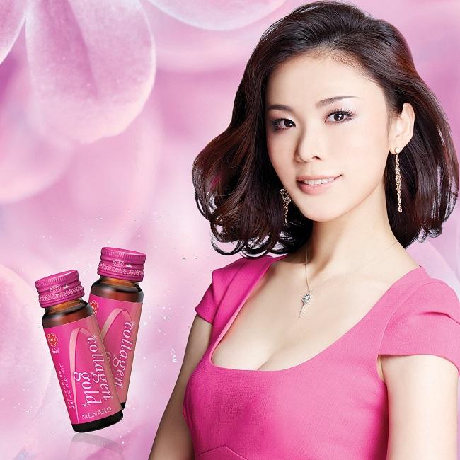 7 tác dụng bất ngờ của Collagen