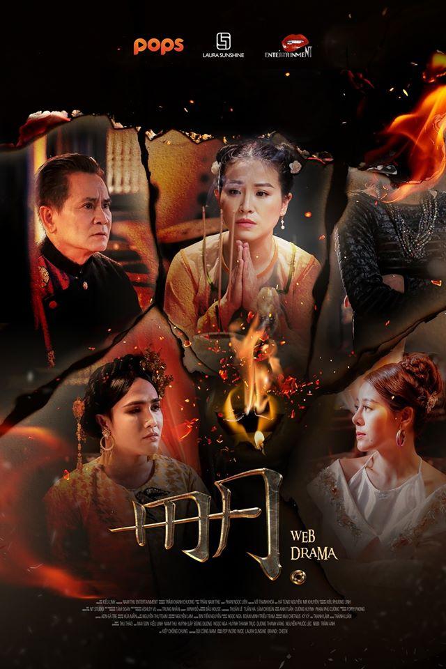 """Võ Thanh Hoà tiếp tục với """"MA"""" cùng Kiều Linh, bổ sung vào gia tài phim tâm linh ngày càng đồ sộ của mình"""