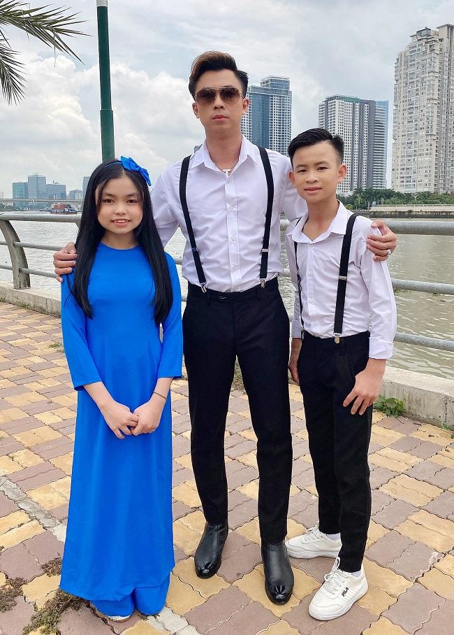 Hồ Việt Trung – Hoàng tử Bolero mới của showbiz Việt